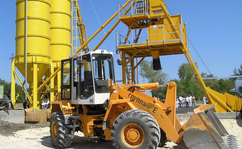 Производство бетон завод бетон купить сызрань